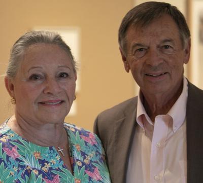 Robert & Beverly Grappone