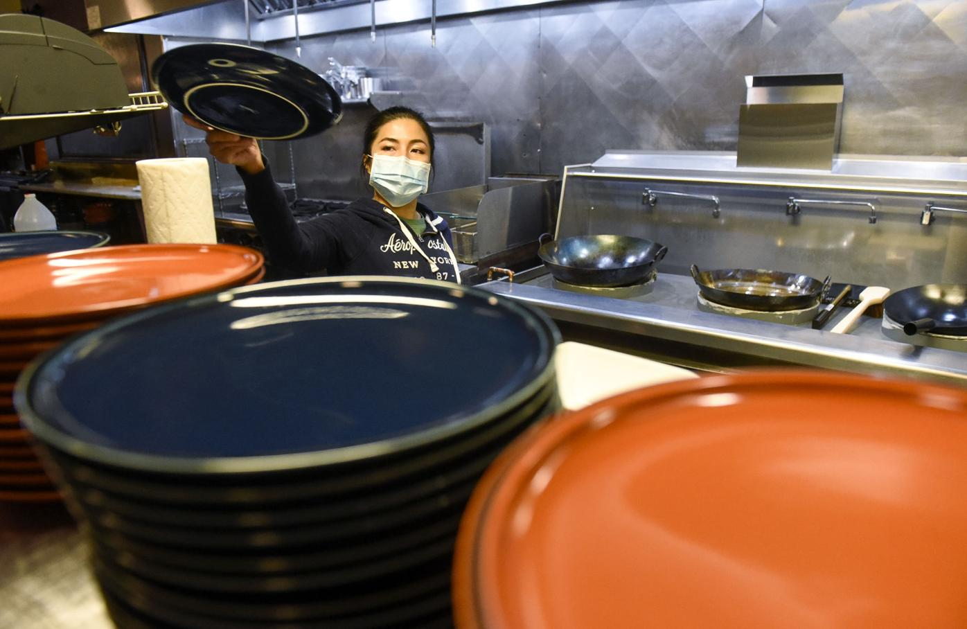 Authentic Thai Restaurant Set To Open On Elm Street In Manchester Dining Food Unionleader Com