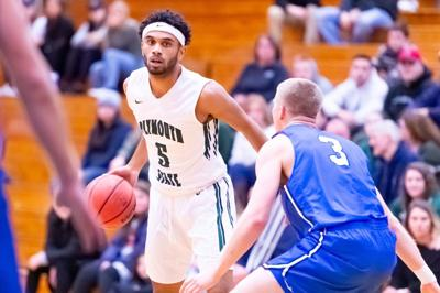 Plymouth State University Men's Basketball vs. St. Joseph's College
