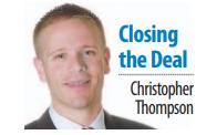 Christopher Thompson column sig