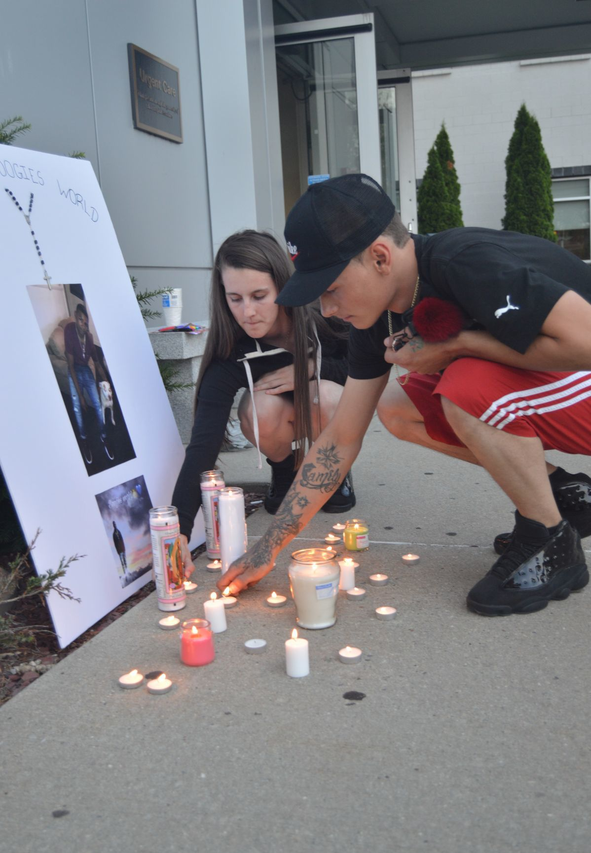 Manchester teen, 19, identified as victim of fatal shooting