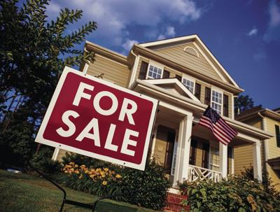 Short supply leads to higher home prices