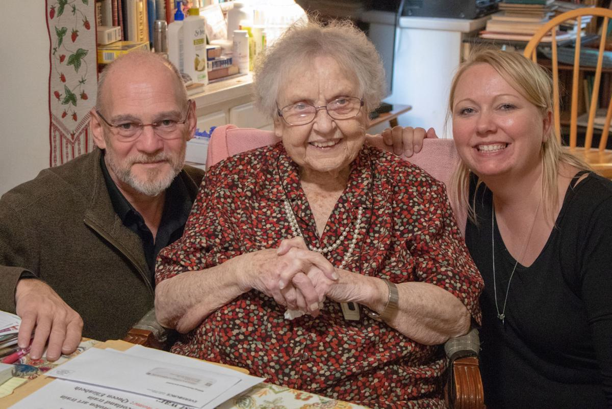 Finnish-American legend to celebrate 99th birthday
