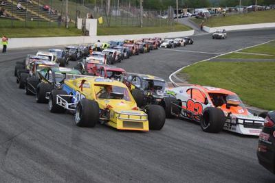 Claremont Speedway