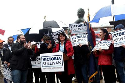 Victoria Sullivan