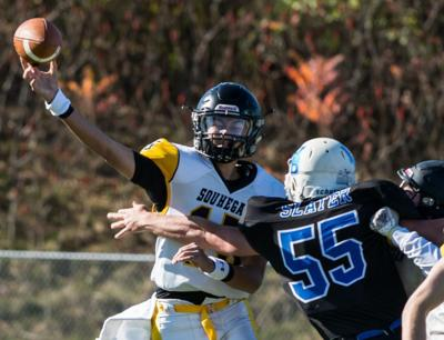 SPORTS_ Souhegan at HB football