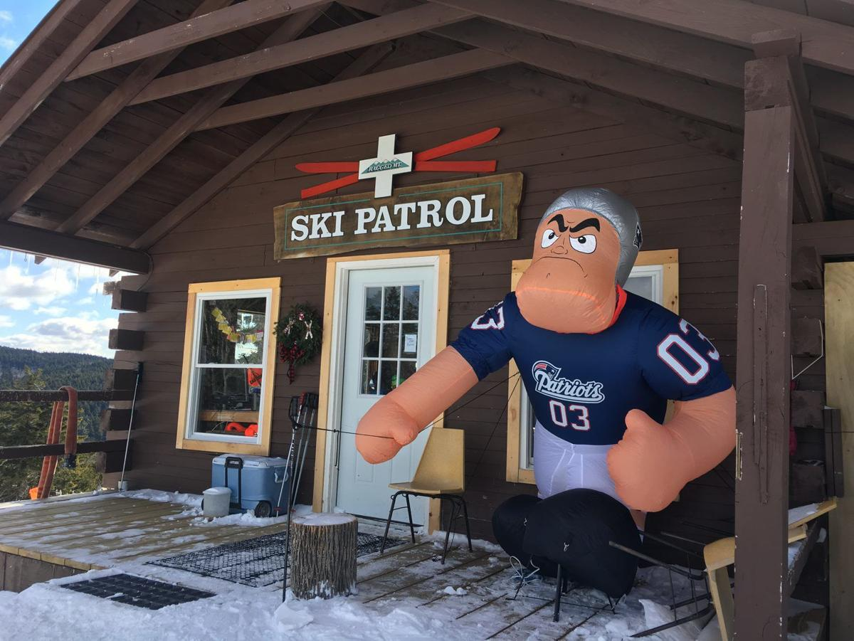Winter Notes: There's plenty of time for snow fun before the big game