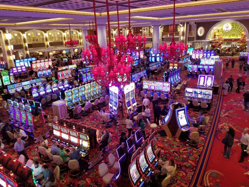 Casinos In New Hampshire