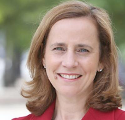 Mayor Joyce Craig