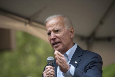 Biden in Concord