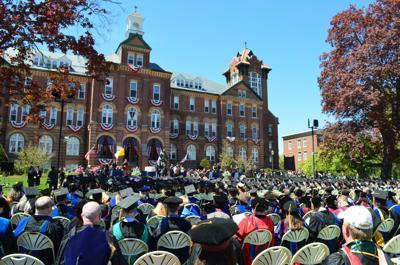 190519 St. Anselm graduation