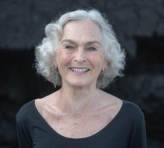 Author Sandell Morse