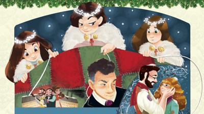 Christmas Revels