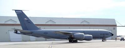 Last KC135