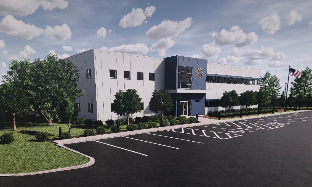 Unitil breaks ground on new Seacoast operations facility in Exeter