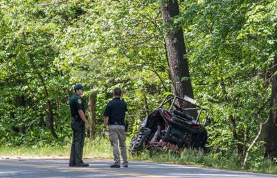 Double fatal ATV crash in Auburn