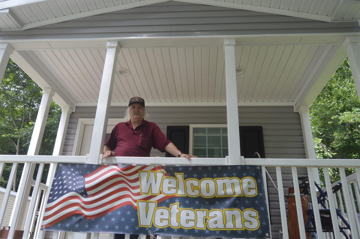 Veterans FIRST home