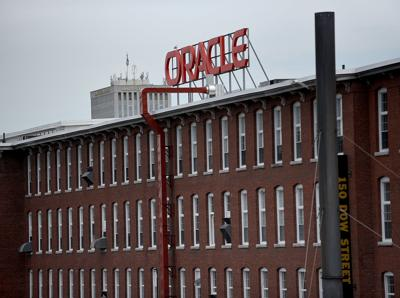Oracle + Dyn space for lease