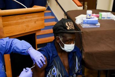 Ban on the coronavirus disease (COVID-19) vaccine mandates by any entity, in Texas