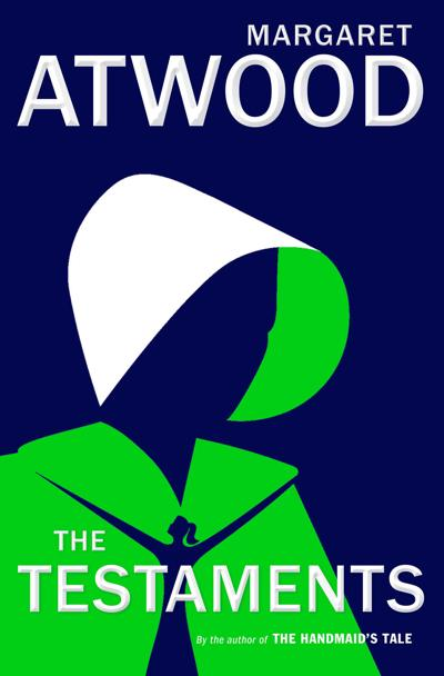 Book review: Praise be: Margaret Atwood has published a sequel to 'The Handmaid's Tale'