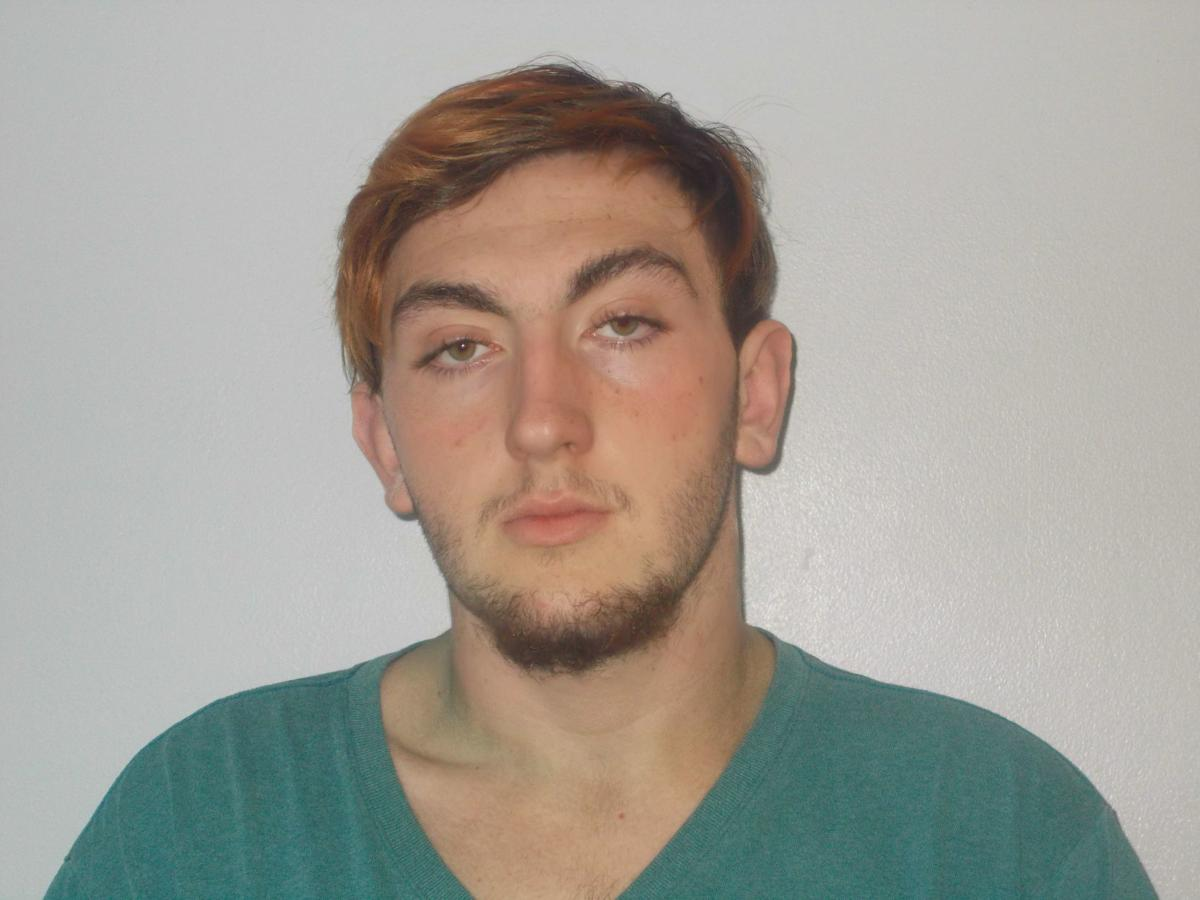 Brandon T. Foster, 18, of Pittsfield