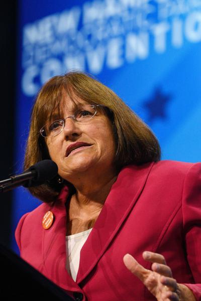 Congresswoman Annie Kuster