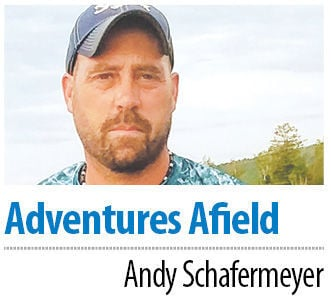 Andy Schafermeyer Adventures Afield