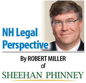 Legal Perspective Miller