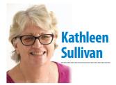 Kathleen Sullivan column sig