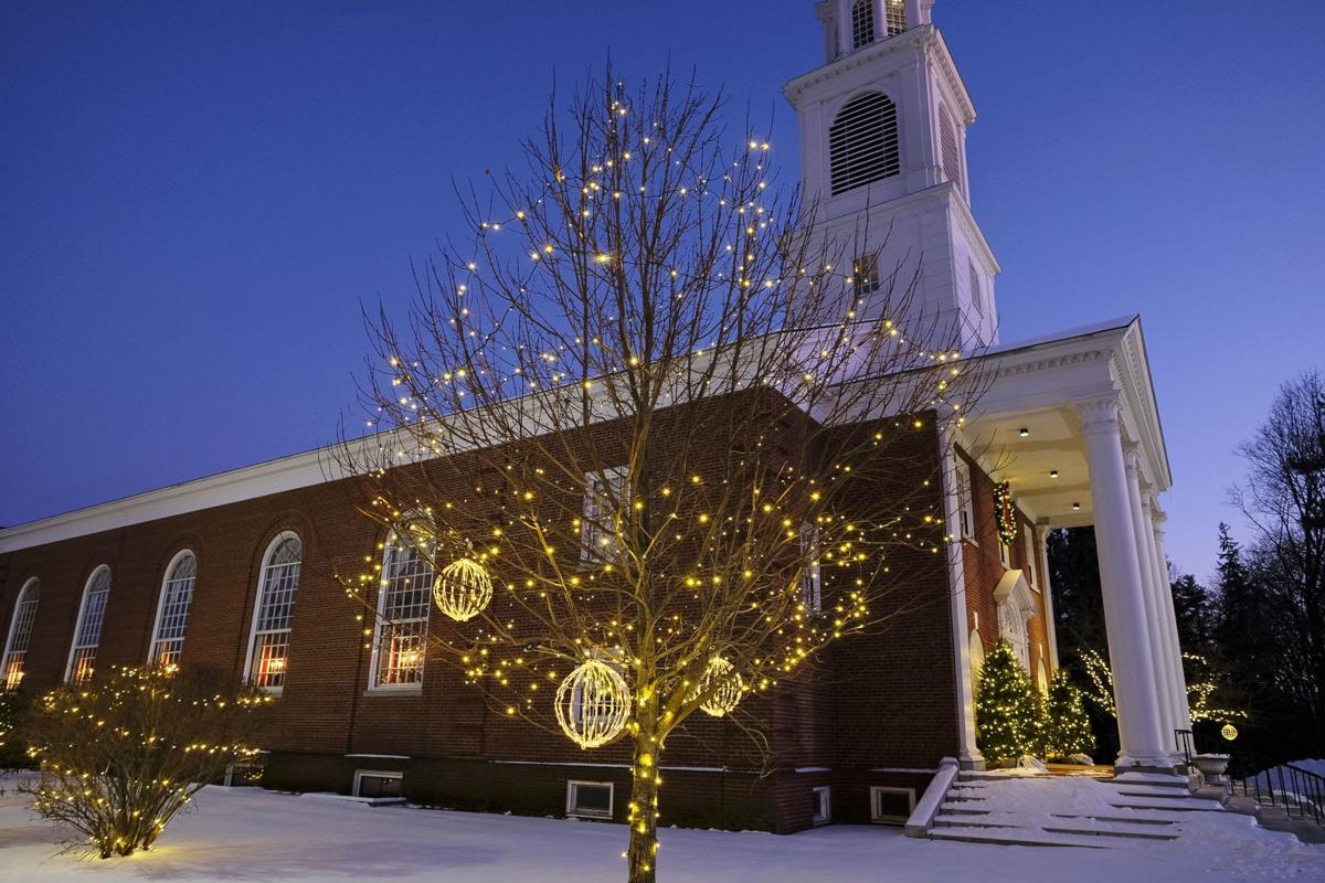 Lights at Brookside