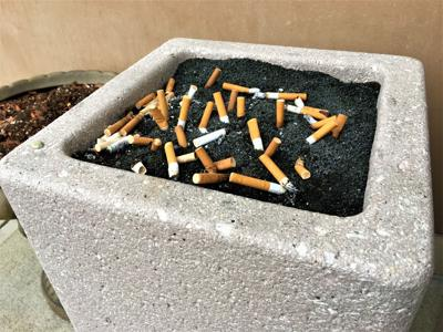 Durham raises smoking age to 21