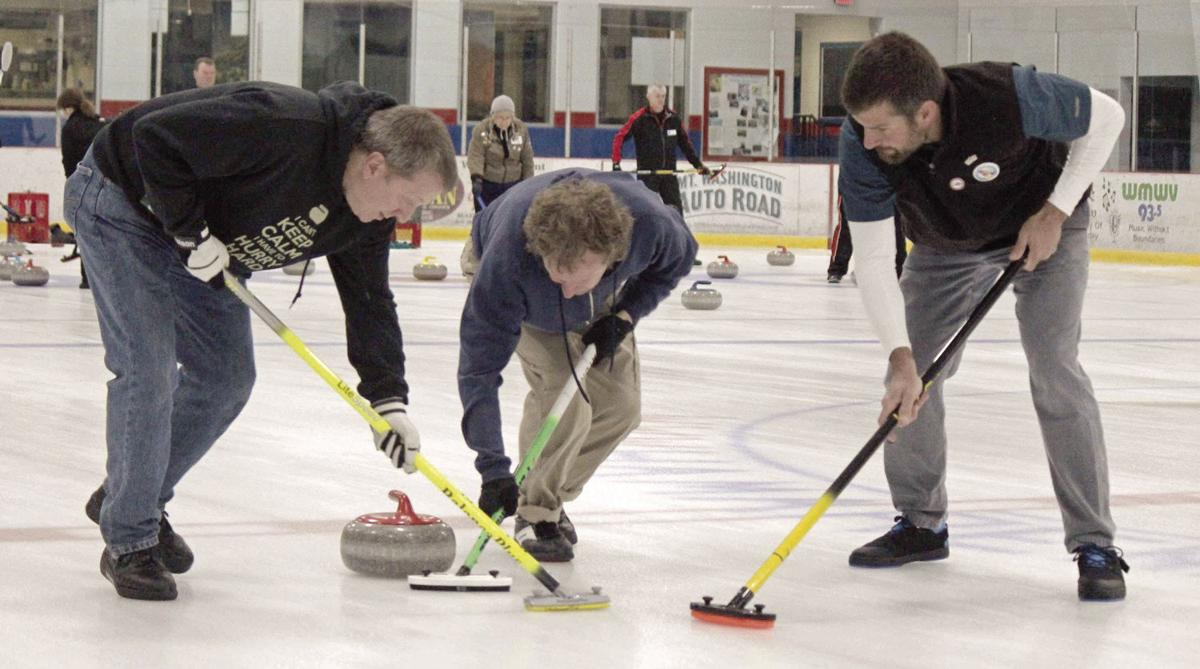 Winter Notes: These Olympic sports may be obscure, but you can try them right here in NH