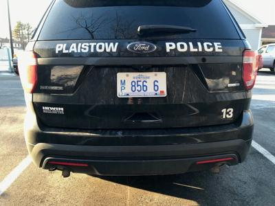Plaistow cruiser hit