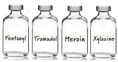 Pelham police warn of deadly fentanyl mix