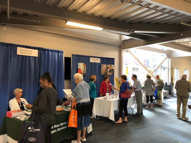 Silver Linings Expo