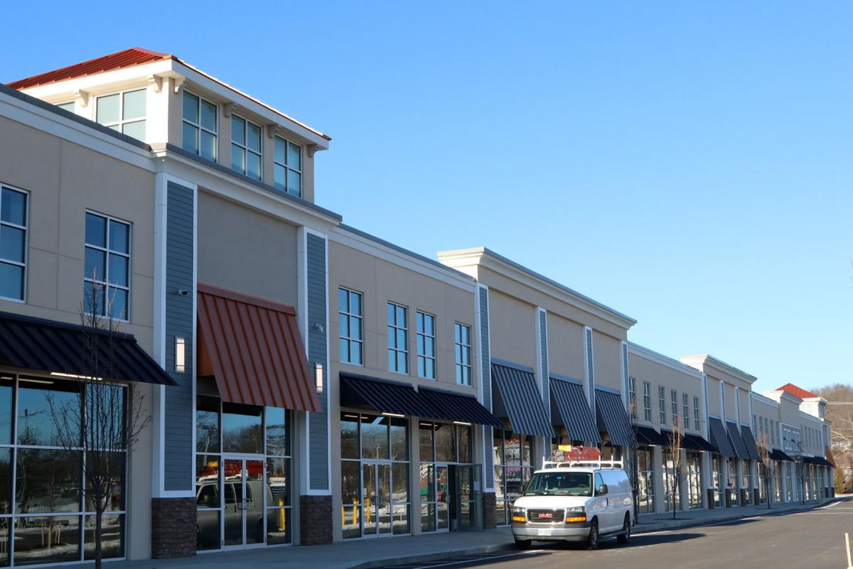 The Shoppes at 655 S. Willow St.