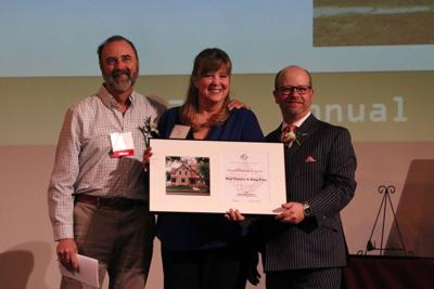 27th annual Historic Preservation Awards