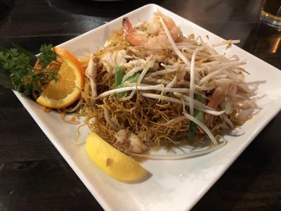 Our Gourmet: K'sone's Thai