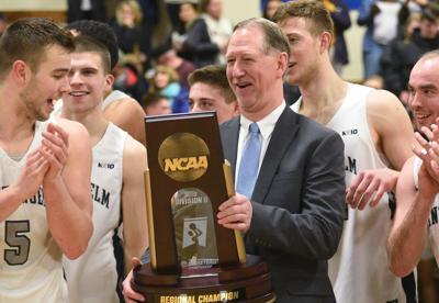 NCAA Division II Basketball East Region Championship