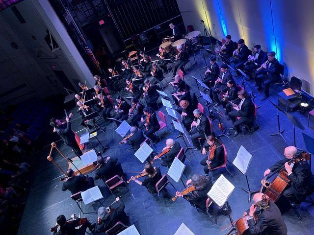Symphony NH