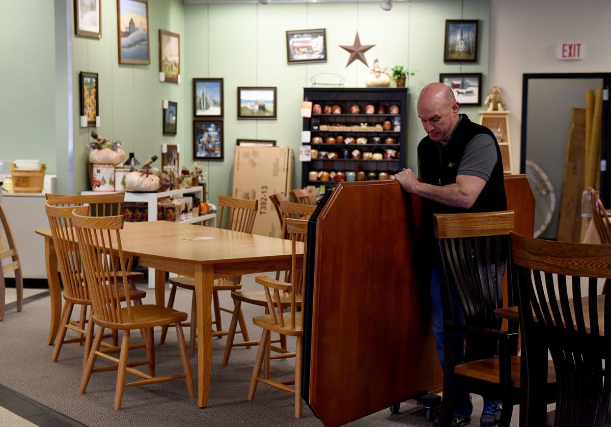 Country Woods Furniture Shuttering Manchester While Searching For New Home