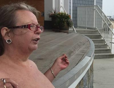 NH 'Free the Nipple' activists ask U.S. Supreme Court to weigh in on topless sunbathing