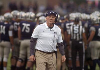 UNH coach McDonnell
