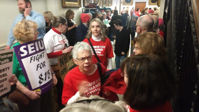 Red flag bill passage a victory for Moms Demand Action