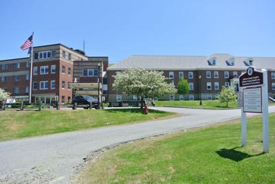 Sullivan County Nursing Home