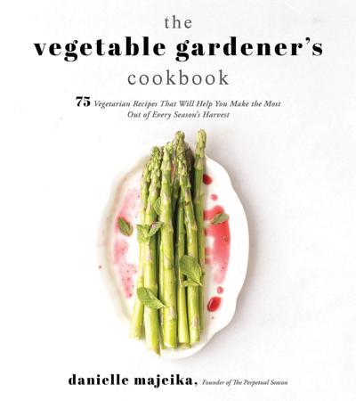 Vegetable Gardener's Cookbook