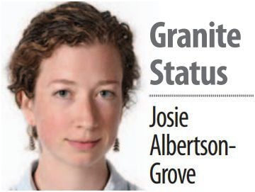 Josie Albertson-Grove - Granite Status