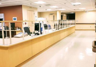 St. Joseph Hospital Senior Behavioral Health Unit