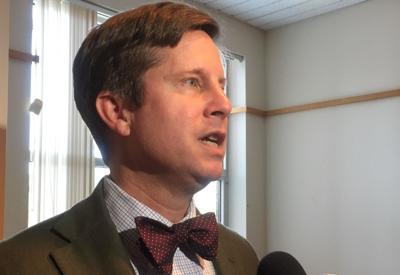 Attorney Scott Harris