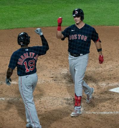 MLB: Game Two-Boston Red Sox at Philadelphia Phillies